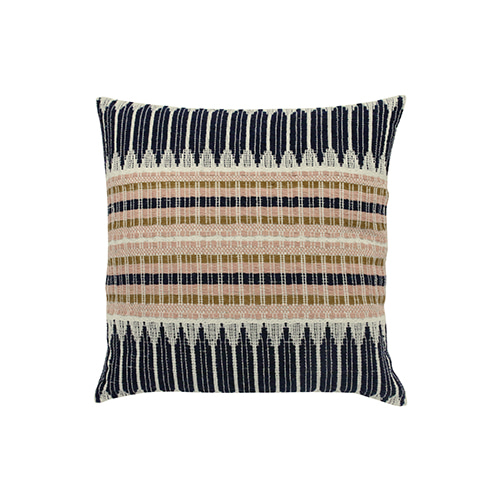 Aztec cushion cover - multi color (43x43cm) 속솜포함 제품