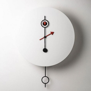 Cipasso wall clock